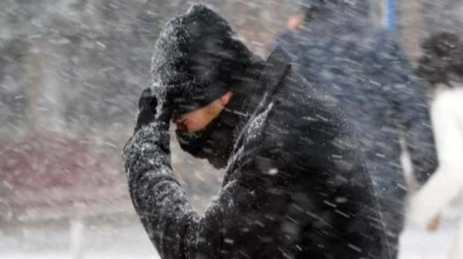 freddo in Europa