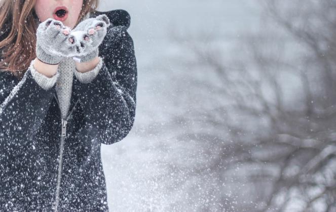 Freddo invernale e neve prossimamente sull Italia