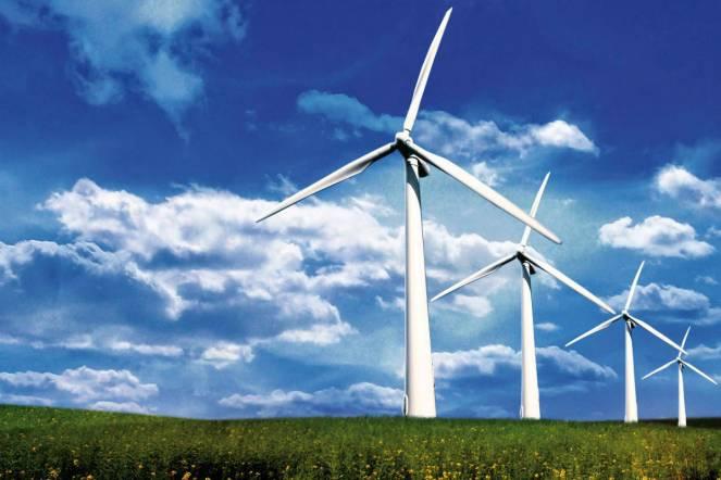 Vento pode ser segunda principal fonte de energia elétrica do país em 2019
