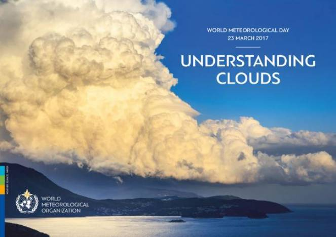 Giornata Mondiale della Meteorologia, 23 marzo 2017