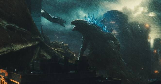 GODZILLA II KING OF THE MONSTERS Copyright: © 2019 WARNER BROS. ENTERTAINMENT INC. AND LEGENDARY PICTURES PRODUCTIONS, LLC Photo Credit: Courtesy of Warner Bros