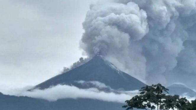 Vulcano de Fuego: 69 le vittime accertate, tantissimi i dispersi