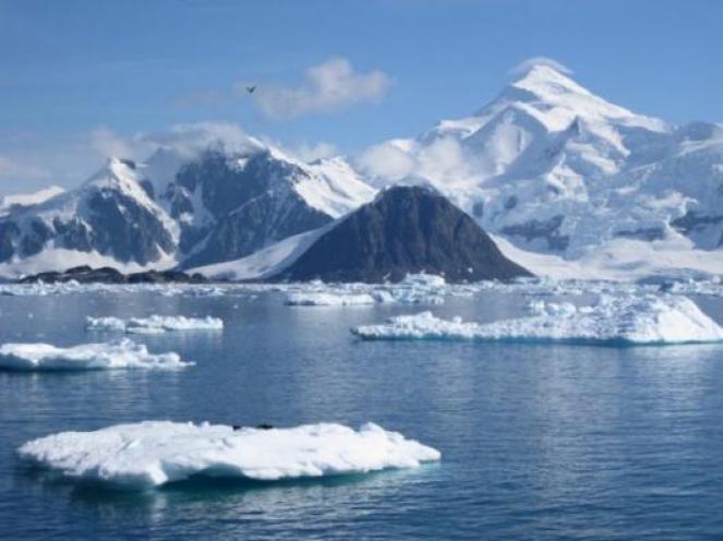 I ghiacci antartici si stanno sciogliendo a ritmo da record