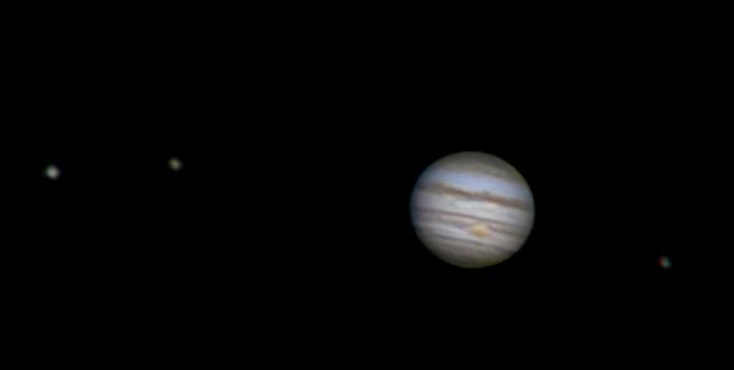 I pianeti del cielo di luglio 2021