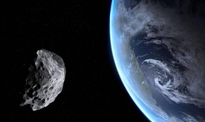 Il 29 aprile verremo 'sfiorati' dall'asteroide