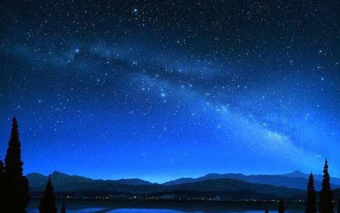 Il cielo di Luglio 2021 congiunzioni, pianeti e luna del cervo