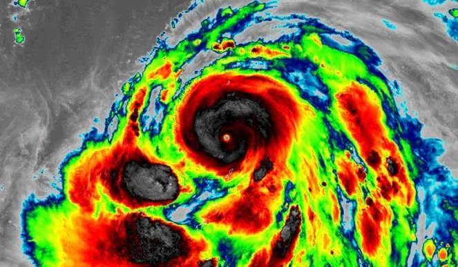 Super-tifone Hagibis: il Giappone corre ai ripari, sospesi treni e voli