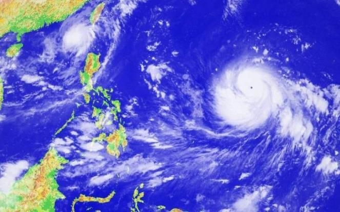 Filippine: 4.800 bloccati per Mangkhut - Ultima Ora