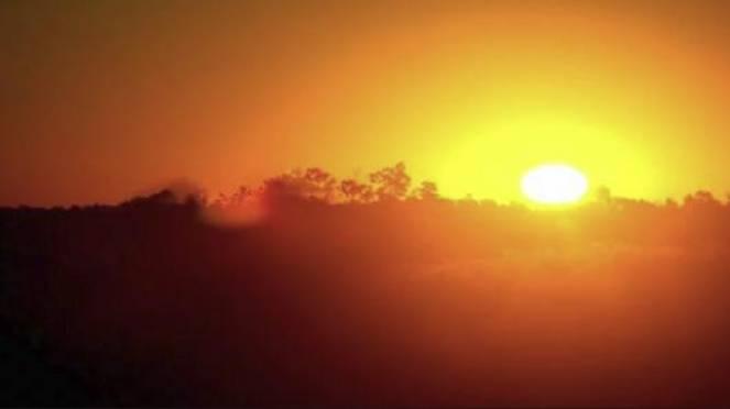 Imminente ondata di caldo dal Nord Africa