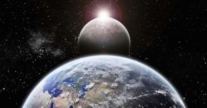 In arrivo Eclissi di Luna