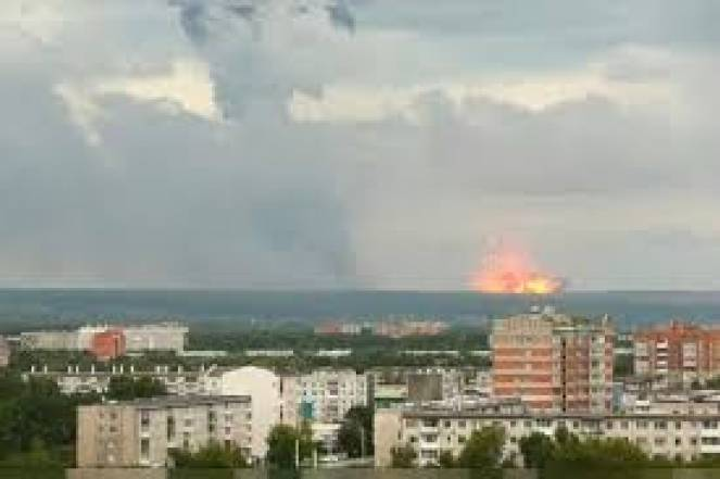 Incidente nucleare Russia, radiazioni 16 volte superiori alla media
