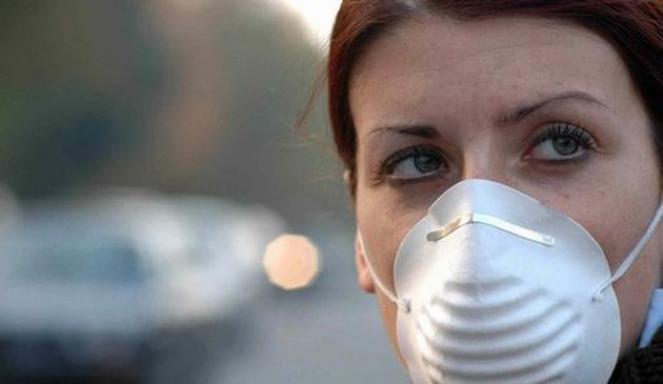 In Italia l'aria più inquinata fra grandi paesi Ue