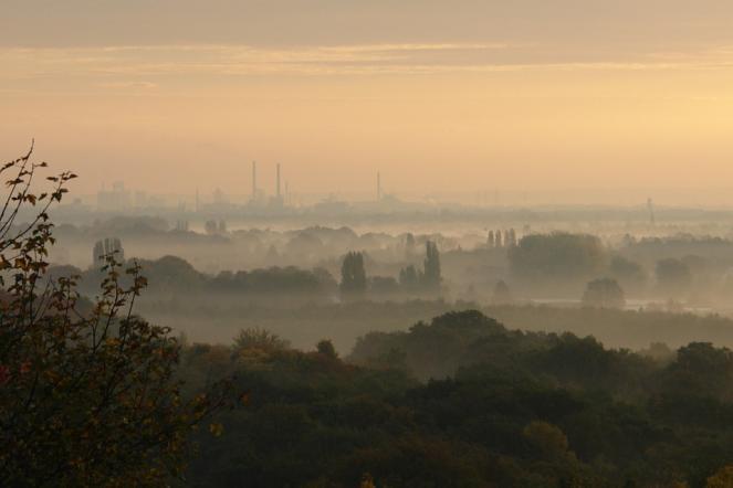 Inquinamento dell'aria, in Italia si muore più che nel resto d'Europa