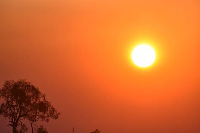 Intensa ondata di caldo in Australia la prossima settimana