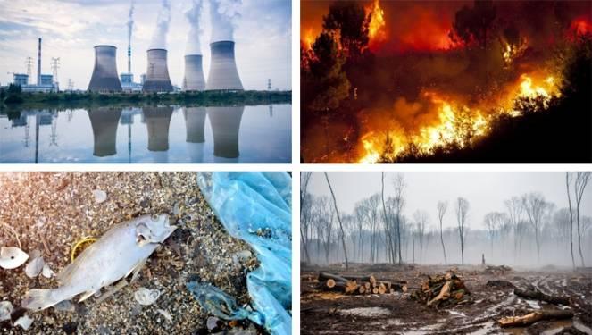 La crisi climatica globale è sottovalutata nel Sud del Mondo