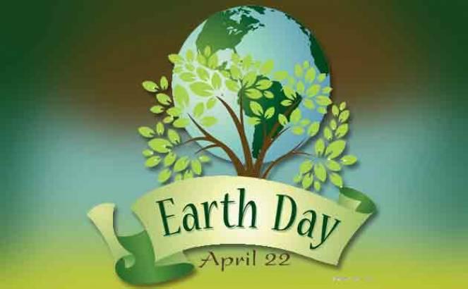 La Giornata della Terra: 22 Aprile