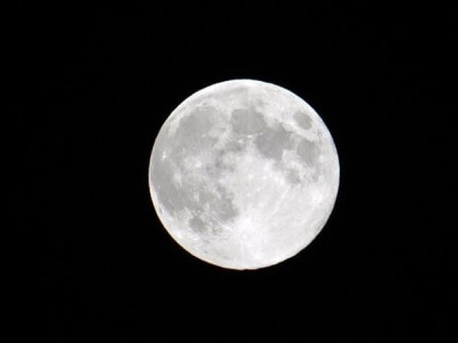 La superluna del 24 giugno