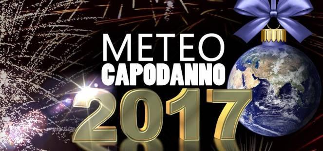La tendenza meteo per il Capodanno 2017 sull'Italia
