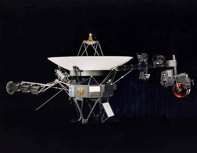 La Voyager 2