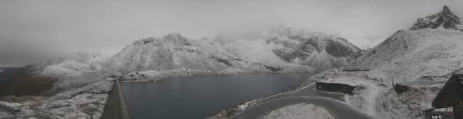 Lago Serrù - Ceresole Reale (TO)