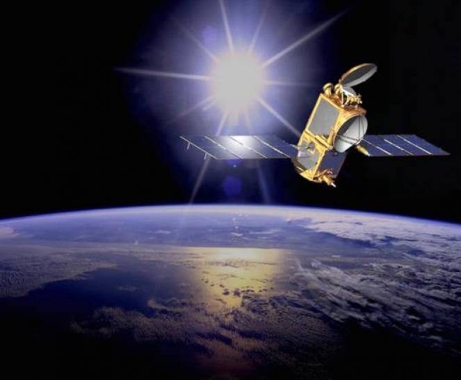 Giungono Le Prime Immagine Del Nuovo Satellite Sentinel 3b 3b Meteo