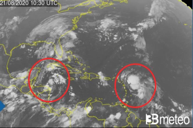 Tempesta Laura su Cuba, 12 morti a Haiti