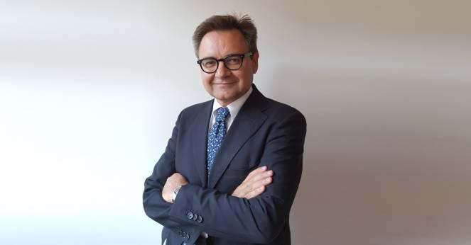 Massimo Colombo, Board Member 3Bmeteo