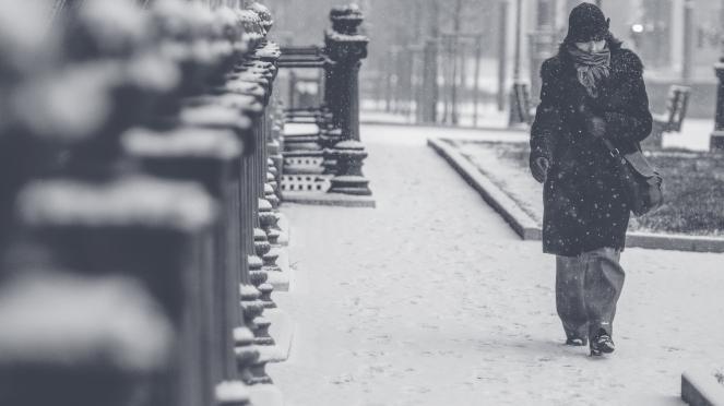 Meteo: affondo artico sull'Europa con freddo precoce e neve anche a quote basse