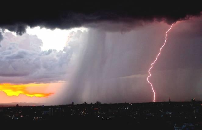 Ancora temporali da Nord a Sud