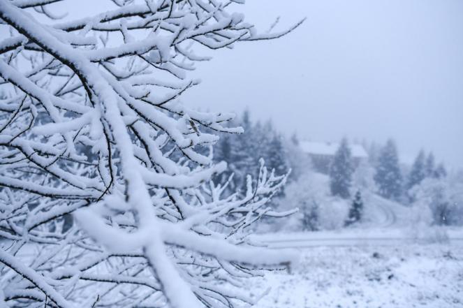Meteo Italia: altra neve in arrivo