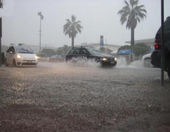 Meteo: temporali in arrivo e temperature in picchiata