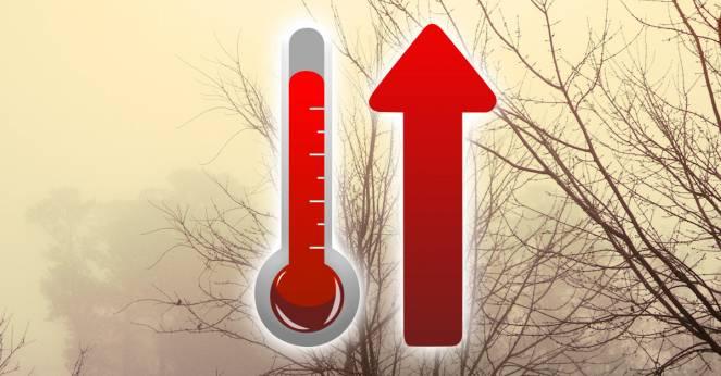 Meteo Italia: continuano le temperature oltre la media