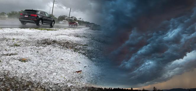 Meteo Italia: forti temporali su parte del Nord nelle prossime 48 ore