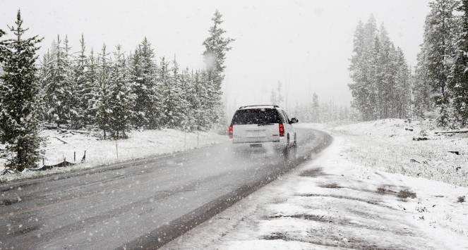 Meteo Italia: neve in arrivo sull'Appennino