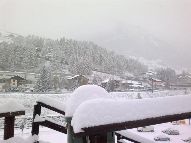 Martedì Grasso Con Pioggia E Neve Copiosa - Meteo