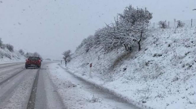Meteo Italia: neve in collina al Nord tra l'11 e il 12 dicembre?