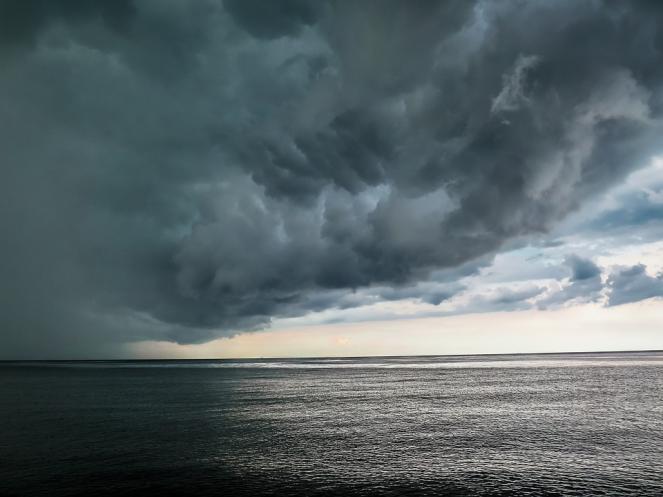 Meteo Italia: temporali tra poche ore