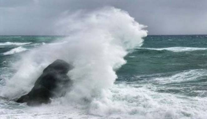 Meteo Italia: venti a tratti forti nei prossimi giorni