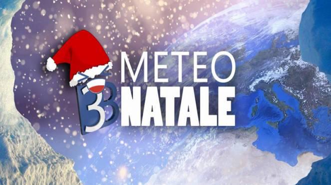 meteo natale 2018