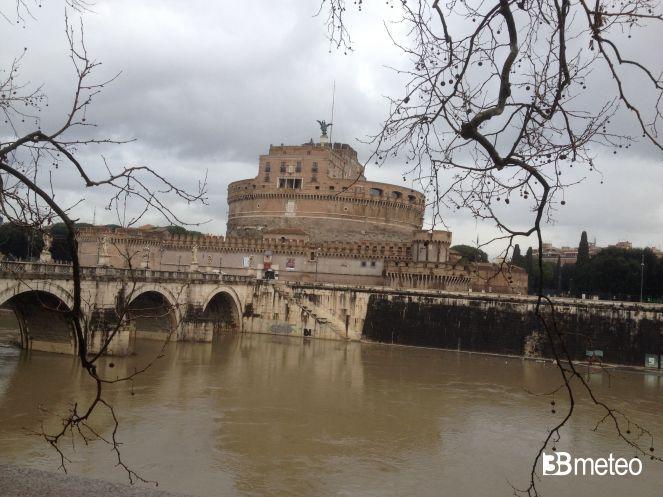 Meteo Roma: Tornano nubi e piogge, anche nel weekend
