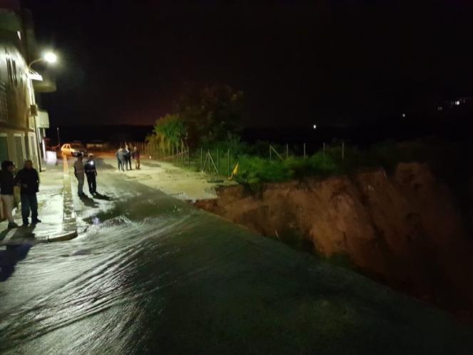 Meteo Sicilia, alluvione tra Ragusano e Siracusano, fonte weather Sicily