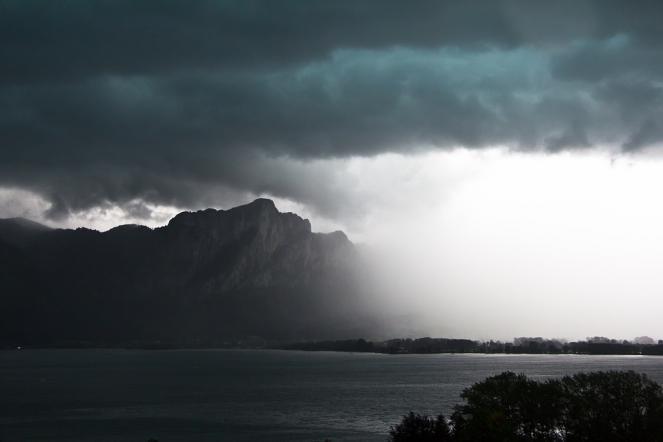 Meteo temporali in intensificazione nelle prossime ore