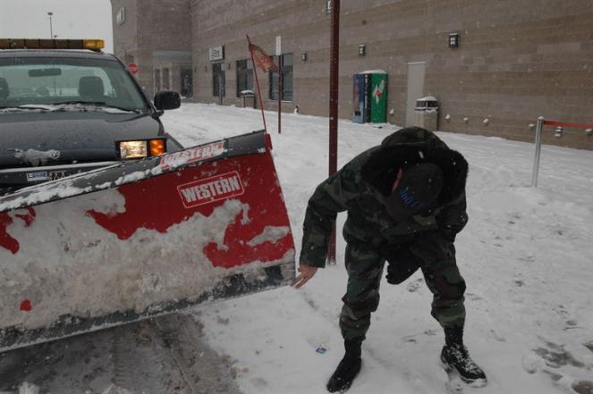 Meteo USA: in arrivo nuove tempeste di neve e tracollo termico