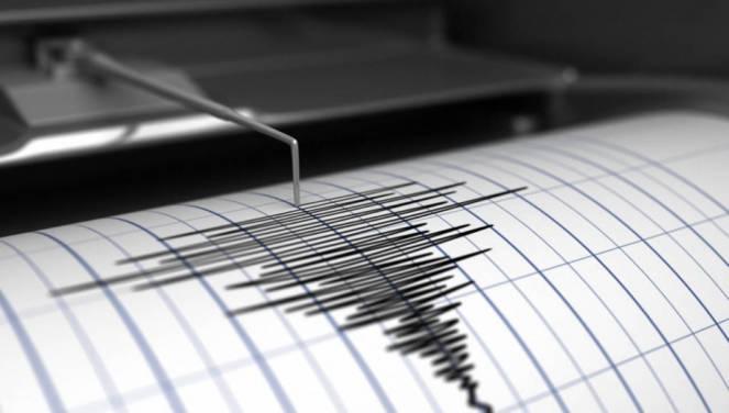 Trema la terra in Campania, scossa di terremoto nel Salernitano