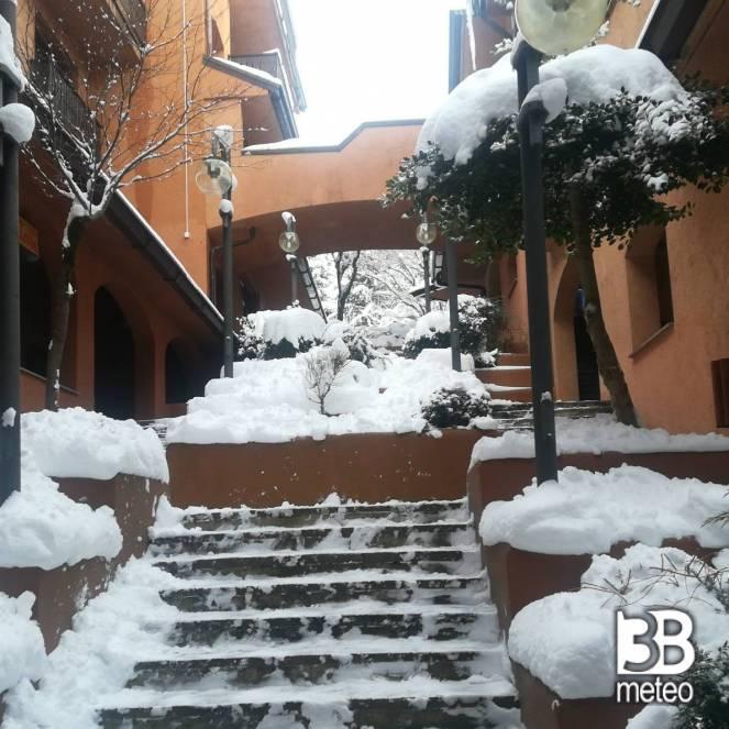 Montecampione (BS)