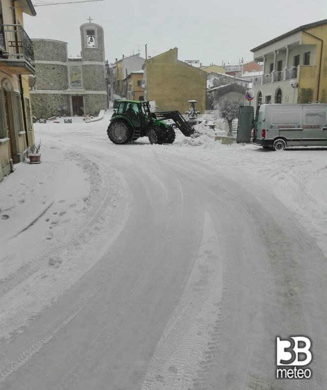 Montefalcone di Val Fortore (BN)