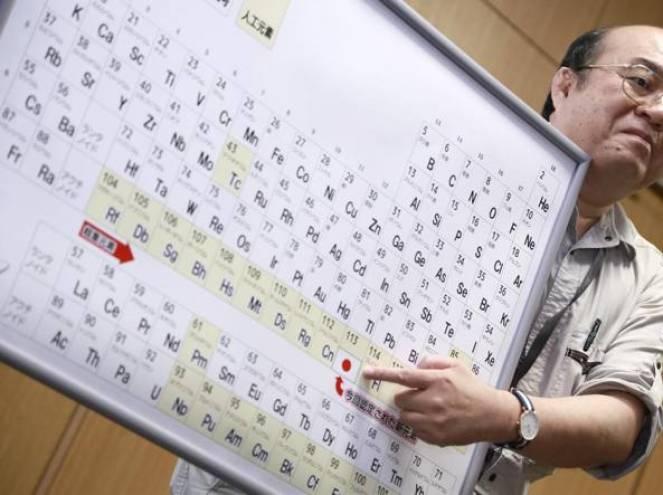 Morita presenta dove sarà presente il Nihonio