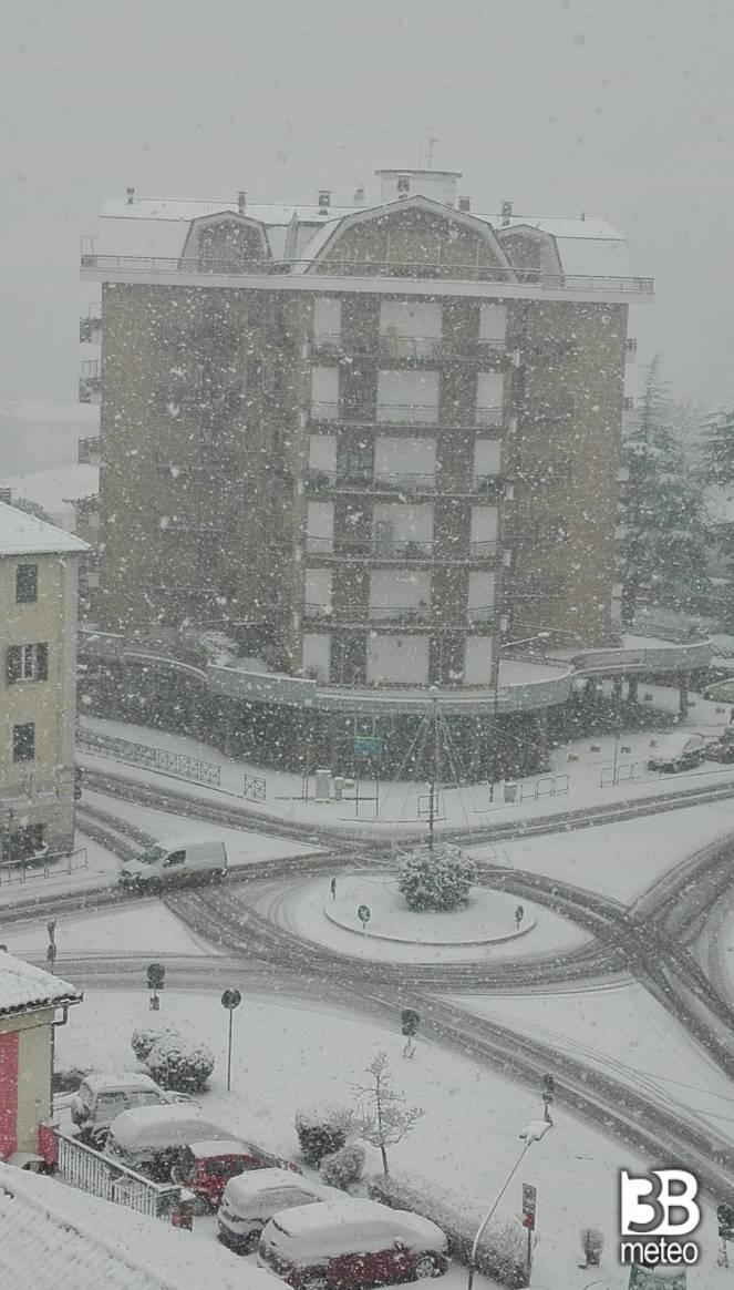 Neve a Ovada
