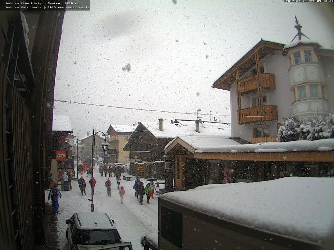 Meteo Italia. Maltempo sull'Italia: piogge, venti intensi e neve sulle Alpi