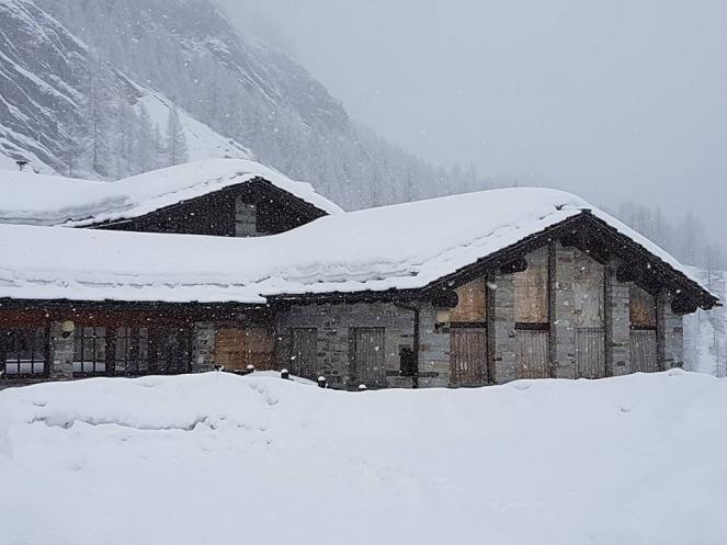 Neve in arrivo su Alpi e Appennino Settentrionale